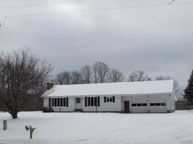 12303 Redfield Road, Florence, NY 13316 (MLS #S1155959) :: Thousand Islands Realty