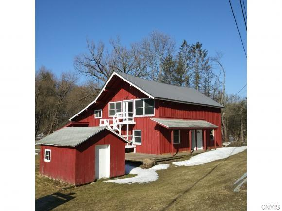 2132 State Route 392, Virgil, NY 13045 (MLS #S1179784) :: 716 Realty Group