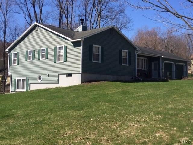 6175 Applewood Drive, Lafayette, NY 13084 (MLS #S1185447) :: Thousand Islands Realty