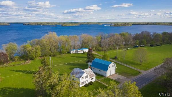 2504, 2506, 2508 Cr 6, Morristown, NY 13664 (MLS #S1195565) :: 716 Realty Group