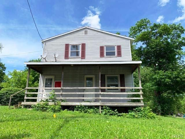 2091-2103 Turnpike Road, Throop, NY 13021 (MLS #S1203375) :: Updegraff Group