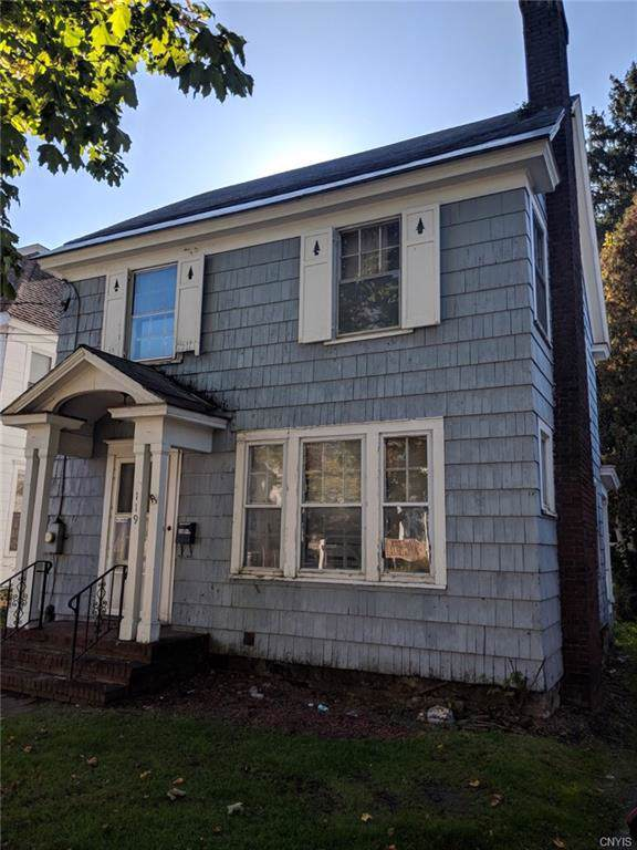 119 Turin Street, Rome-Inside, NY 13440 (MLS #S1230850) :: The CJ Lore Team | RE/MAX Hometown Choice