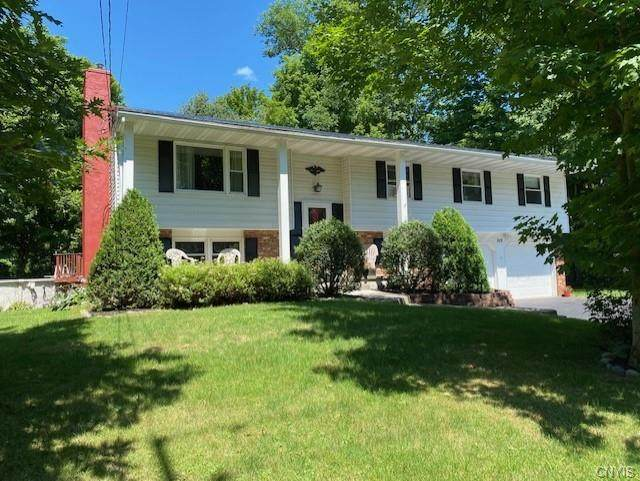 3620 State Route 49, Hastings, NY 13036 (MLS #S1281865) :: BridgeView Real Estate Services
