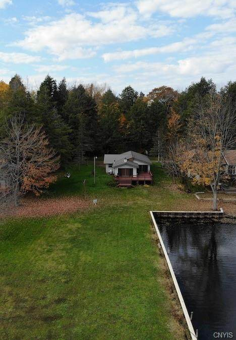 32 Blunt Drive, Mexico, NY 13114 (MLS #S1300591) :: Thousand Islands Realty
