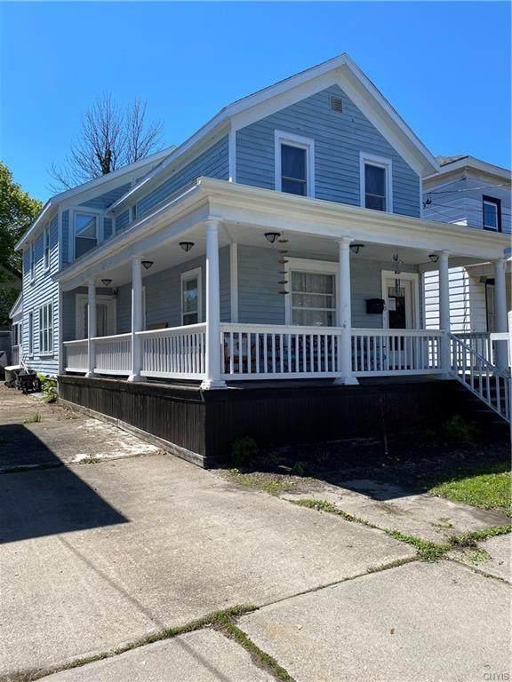 40 E 7th Street, Oswego-City, NY 13126 (MLS #S1335609) :: Thousand Islands Realty