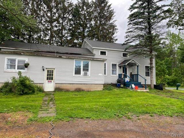8113 Lewis Point Road, Lenox, NY 13032 (MLS #S1341670) :: 716 Realty Group
