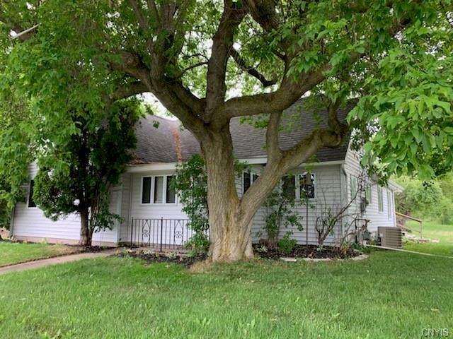 18066 Adams Road, Hounsfield, NY 13685 (MLS #S1346938) :: TLC Real Estate LLC