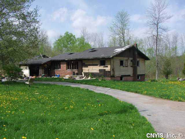 1016 County Route 45, Palermo, NY 13036 (MLS #S310812) :: BridgeView Real Estate Services