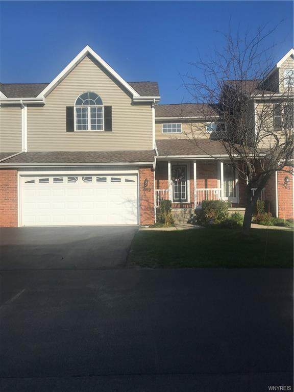 362 Forest Edge Drive - Photo 1