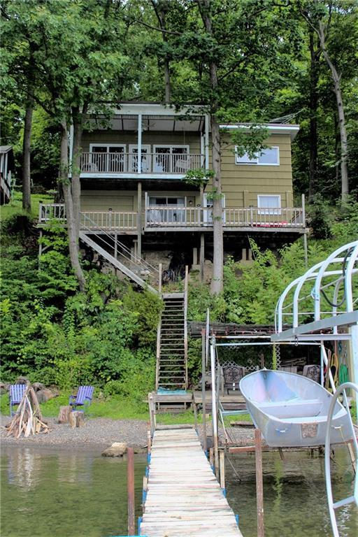 543 Indian Cove Road, Moravia, NY 13118 (MLS #R1185420) :: 716 Realty Group