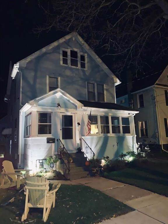 144 Ross Street, Batavia-City, NY 14020 (MLS #R1237235) :: The CJ Lore Team | RE/MAX Hometown Choice