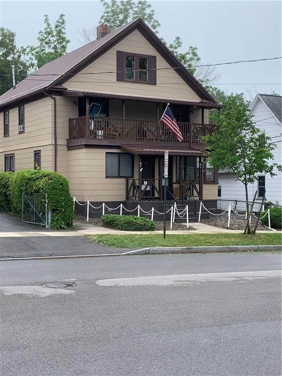 15-19 Corrigan Street #4, Rochester, NY 14612 (MLS #R1343382) :: Robert PiazzaPalotto Sold Team
