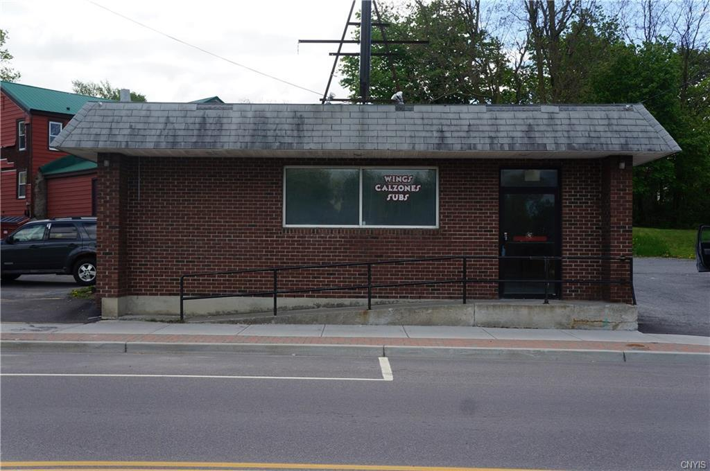 526 Factory Street - Photo 1