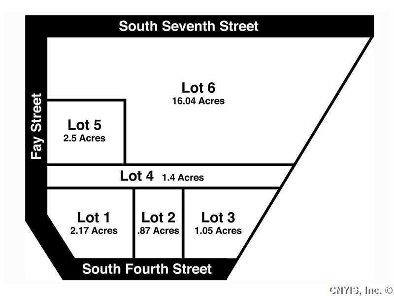 555 Fourth Lot 2 - Photo 1