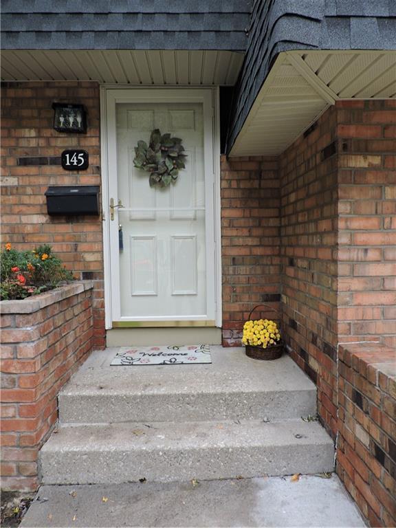 145 Penn Lane, Penfield, NY 14625 (MLS #R1154214) :: The CJ Lore Team | RE/MAX Hometown Choice
