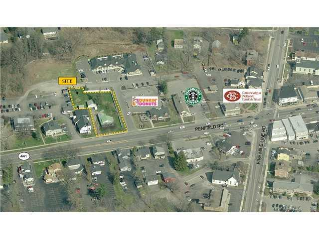 1798 Penfield Road, Penfield, NY 14526 (MLS #R231766) :: Lore Real Estate Services