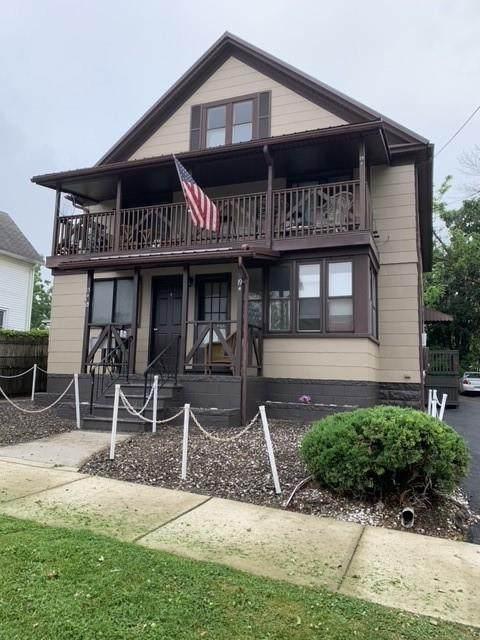 15-19 Corrigan Street #4, Rochester, NY 14612 (MLS #R1343382) :: Serota Real Estate LLC