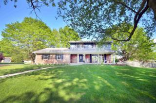 3161 Raintree, Rockford, IL 61114 (MLS #201703091) :: Key Realty