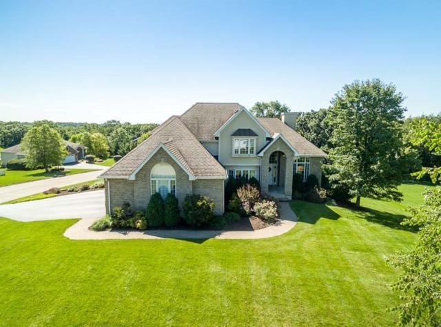 7383 Skyview Trail, Roscoe, IL 61073 (MLS #201704311) :: Key Realty