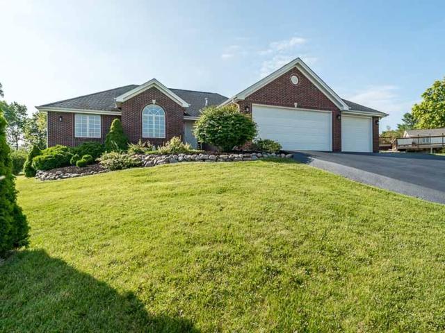 9683 Rambouillet Ridge, Roscoe, IL 61073 (MLS #201704315) :: Key Realty