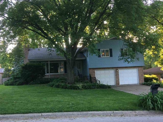 2030 Jonquil Place, Rockford, IL 61107 (MLS #201704409) :: Key Realty