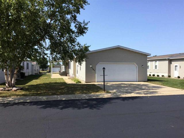 2107 Iris Ave, Belvidere, IL 61008 (MLS #201705768) :: Key Realty