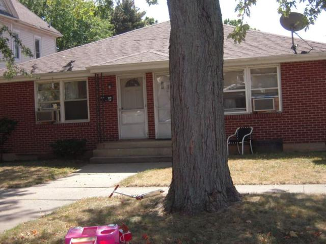 2021 16th Ave, Rockford, IL 61104 (MLS #201705799) :: Key Realty