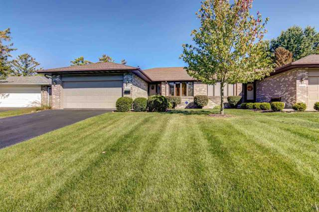 6652 Timberline Lane 55A, Rockford, IL 61108 (MLS #201705802) :: Key Realty