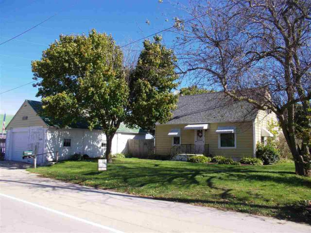 1213 Irene Road, Cherry Valley, IL 61016 (MLS #201706349) :: Key Realty