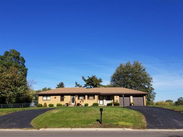 3080 Sandy Hollow Road, Rockford, IL 61109 (MLS #201706353) :: Key Realty