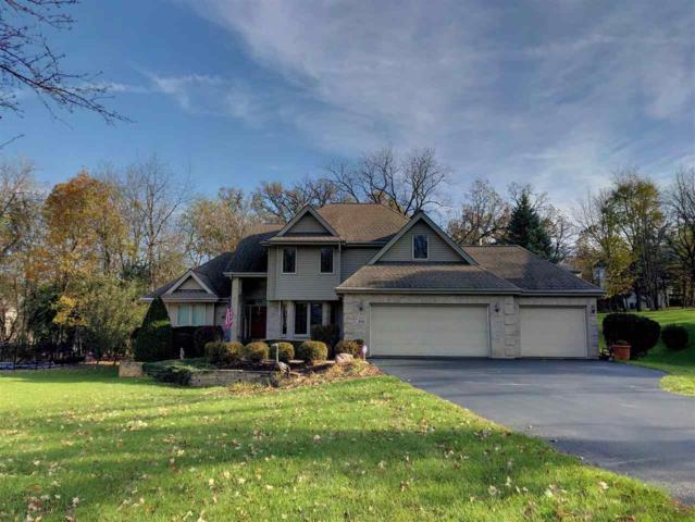 209 Colebrook Place, Rockton, IL 61072 (MLS #201706636) :: Key Realty