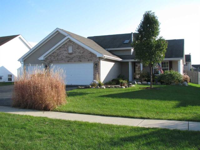 5822 Columbia Drive, South Beloit, IL 61080 (MLS #201706646) :: Key Realty