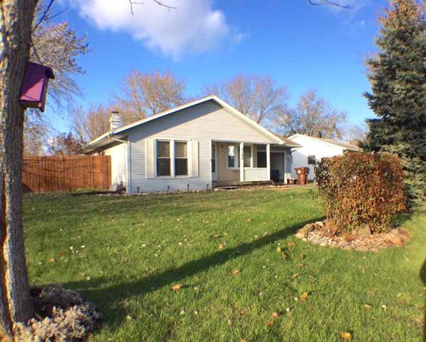 5166 Hutchison Drive, South Beloit, IL 61080 (MLS #201706901) :: Key Realty