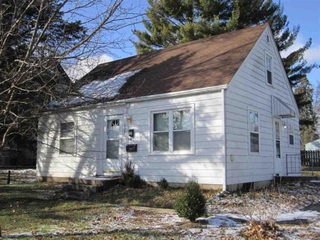 527 W Perry, Belvidere, IL 61008 (MLS #201707203) :: Key Realty