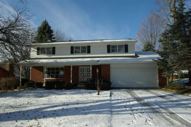 1430 Monticello Lane, Rockford, IL 61107 (MLS #201707270) :: Key Realty
