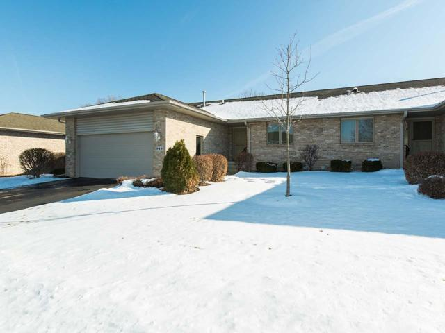 949 High Point Drive, Rockton, IL 61072 (MLS #201800304) :: Key Realty