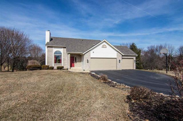 7999 Cricklewood Dr, Roscoe, IL 61073 (MLS #201801224) :: Key Realty