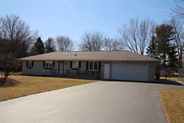 3105 Whip Poor Will Lane, Belvidere, IL 61008 (MLS #201801301) :: Key Realty