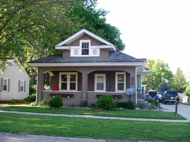 324 W Garfield, Freeport, IL 61032 (MLS #201802829) :: Key Realty