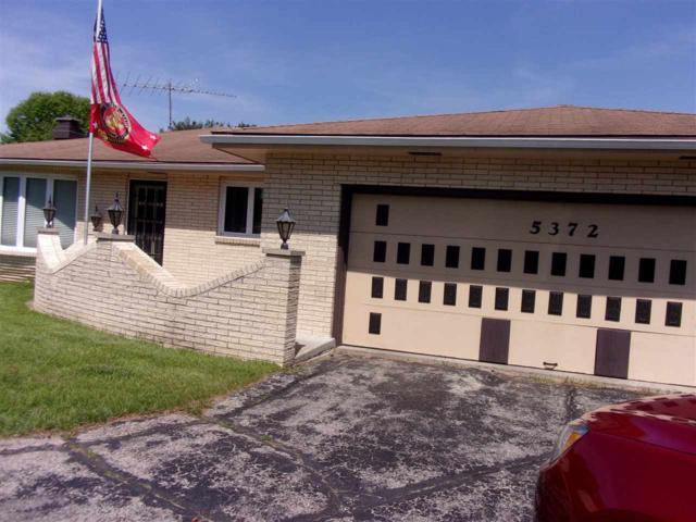 5372 Port Drive, Roscoe, IL 61073 (MLS #201802849) :: Key Realty