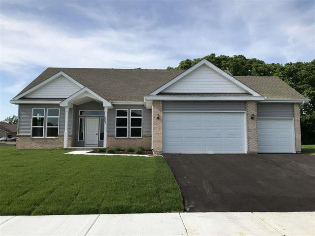 5554 Montedale Drive, Roscoe, IL 61073 (MLS #201802855) :: Key Realty