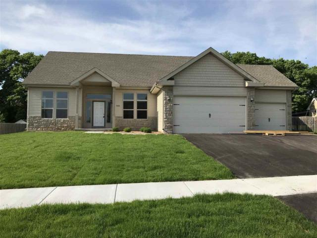 5616 Montedale Drive, Roscoe, IL 61073 (MLS #201802891) :: Key Realty