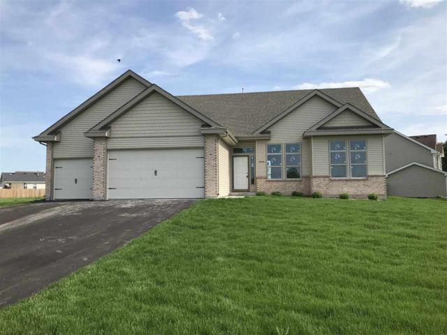 5565 Karakul Terrace, Roscoe, IL 61073 (MLS #201802893) :: Key Realty