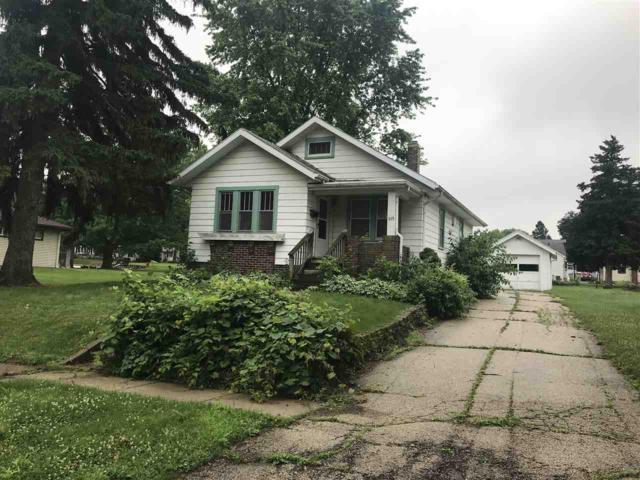 515 W Dewey Street, Freeport, IL 61032 (MLS #201803637) :: Key Realty