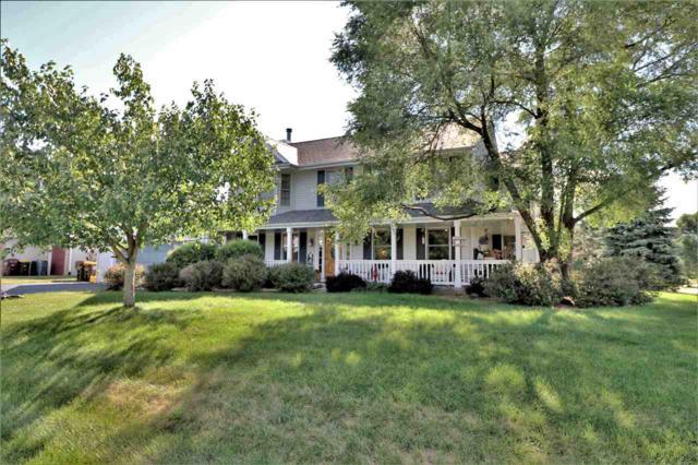 14 Woodloch Forest Drive, Rockton, IL 61072 (MLS #201804515) :: Key Realty