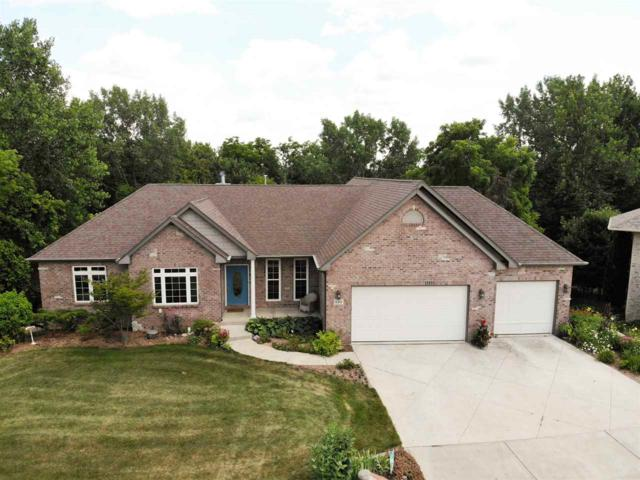 539 Stone Ridge Lane, Cherry Valley, IL 61016 (MLS #201804560) :: Key Realty