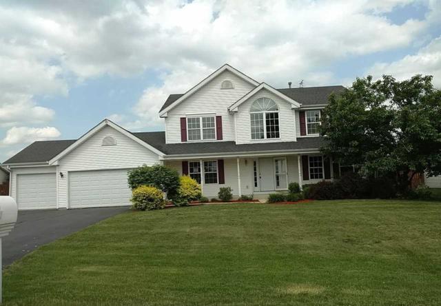 10907 Lemon Grass Lane, Roscoe, IL 61073 (MLS #201804570) :: Key Realty