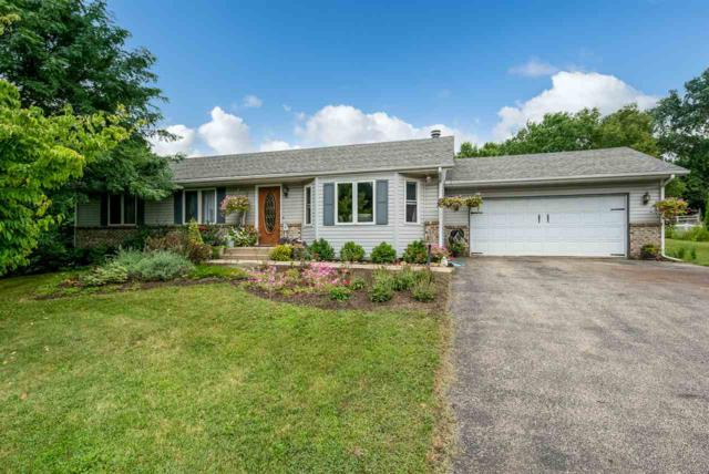 10111 Beaver Valley Road, Belvidere, IL 61008 (MLS #201804605) :: Key Realty