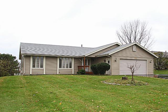 4586 Moorlands Drive, Loves Park, IL 61111 (MLS #201807123) :: Fidelity Real Estate Group