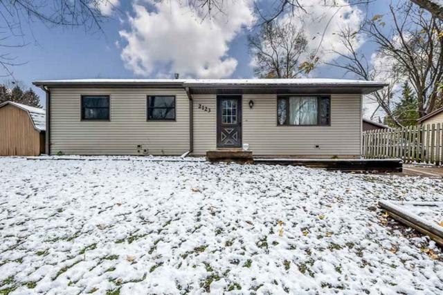 2123 Rexford Drive, Rockford, IL 61109 (MLS #201807181) :: Fidelity Real Estate Group